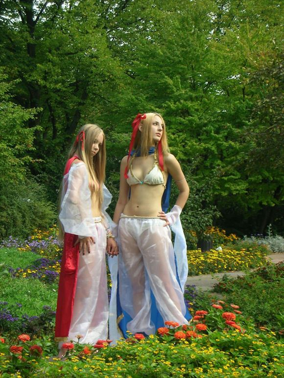 Foreign cosplay erotic images37