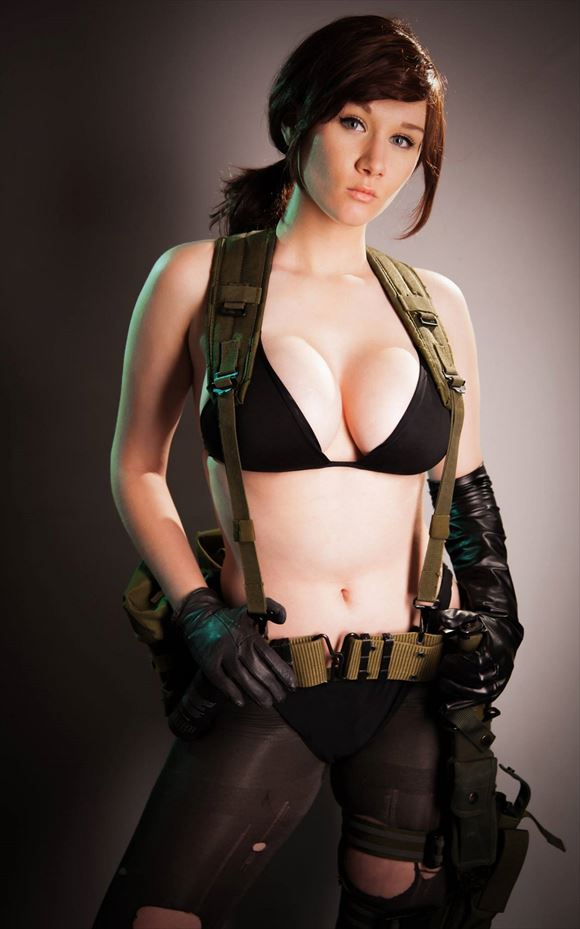 Foreign cosplay erotic images43