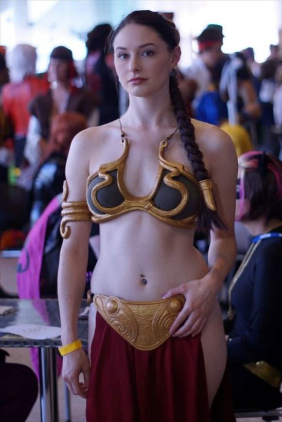 Foreign cosplay erotic images48