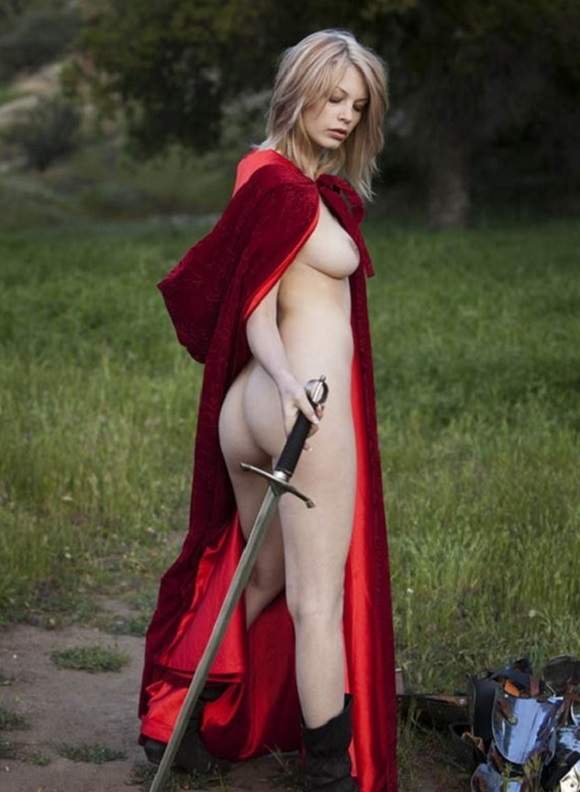 Foreign cosplay erotic images6