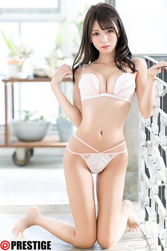 新人 プレステージ専属デビュー 1億人が恋する美少女 野々浦暖 画像10枚