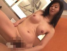 【無修正】五十路美熟女 澤村美香 奥さんそれはセフレです||