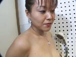 エロ備忘録 : 【無修正】柴田清美 ぽっちゃり熟女のマットプレイ