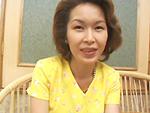 オバタリアン倶楽部 : 【無修正】オバサンパーマのデカチン好き三十路妻