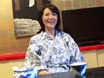ダイスキ!人妻熟女動画 : 47歳の主婦が刺激を求めてAVクルーたちと温泉に不倫SEX旅行に出かける 円城ひとみ