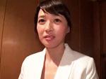 ダイスキ!人妻熟女動画 : 仕事を抜け出してやってきた五十路熟女が2人の男に責められマン汁ぐっちょり 安野由美