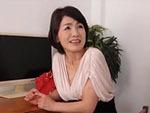 熟女ストレート : 60歳を迎えた還暦熟女が自分よりずっと若い男性とセックス! 内原美智子