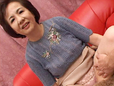 【無修正】六十路も見えてきた 50代の美巨乳 加藤悦子 56歳||