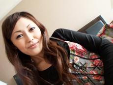 【無修正】春奈 個人撮影会で生性交 PART1
