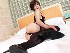 【無修正】真木よう●激似のセクシーAV女優南原香織主演