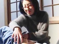 【無修正】【中出し】近●●姦 宮下真紀子 幸せな家庭2