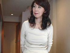 【無修正】51歳 若作りの可愛い主婦 後編 松木さやか