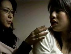 【無修正】鈴木りあ 第1話 家庭内愛憎劇