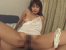 【無修正】松坂樹梨  No.1 背徳家族 巨乳姉妹