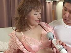 【無修正】母●●姦 母から教わる性教育 父親編 浜崎彩