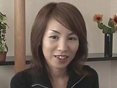 【無修正】セックスし慣れたデリヘル嬢が・・・ 森田千里