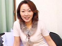 オバタリアン倶楽部:【無修正】セフレ10人でも足りない貧乳熟女 藤田恵美