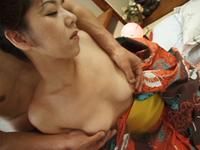 今宵の妻味:【無修正】四十路の挑戦 竹村里佳子