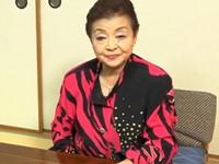 高齢人妻熟女動画 あっふ〜ん:まだまだ現役よ!83歳の豊満なお婆ちゃんが孫を筆おろしする!! 小笠原祐子