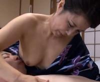 動画検索 インモラル:大槻美登利 孫と六十路熟女の和室でイチャイチャ赤ちゃんプレイからジュボジュボフェラ