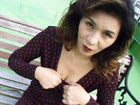 熟女倶楽部:50代の性生活! 野村和枝 50歳