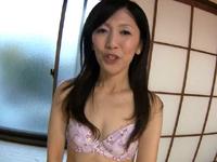 熟女倶楽部:戸田志乃 無修正 「中出し初裏デビュー」