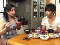 熟女倶楽部:【無修正】宮沢志乃 初裏独占公開 母とを眠らせて