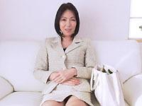 パコパコママ:奥さん、今はいてる下着を買い取らせて下さい!~魅惑の黒のTバック~