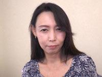 パコパコママ:出会い系で不満を解消する五十路熟女 渡辺恵子  54歳