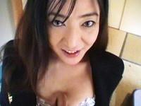 人妻・熟女の食べ頃:【動画】無修正!本物ド淫乱な50歳デカクリ美熟女!