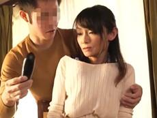 高齢人妻熟女動画 あっふ〜ん : 五十路母が茄子を使ってオナニーしているのを息子が見つけ母子相姦関係にw 庄司優喜江