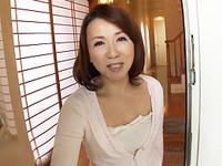 ダイスキ!人妻熟女動画 :部長の家にお邪魔したら五十路の奥さんがめっちゃエロくて・・・ 牧原れい子