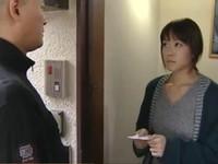 本日の人妻熟女動画:【素人】こんにちは!マンションの隣人にハメられちゃう専業主婦♪