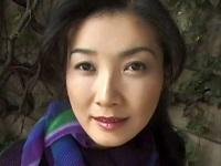 人妻・熟女の食べ頃:【動画】 清楚系好感度No.1アナウンサー激似な50歳美熟女
