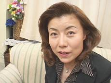 【無修正】同じ職場の同僚と不倫でセックス依存 中島麻子さん