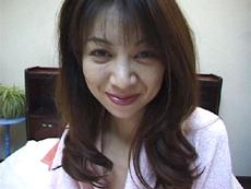 【無修正】小沢志津絵 透明感のある美熟女