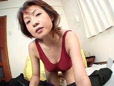 【無修正】大沢萌 派手なフィットネスクラブ営業社員