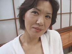 【無修正】渡辺優子 夜の蝶と真紫の風