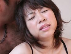 【無修正】優木美沙 汁だくオマ●コ!超敏感娘