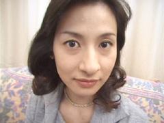 【無修正】加藤綾子 「真面目そうな奥さんなのに…」