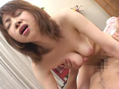 【無修正】相川幸子 三十路 熱く硬い肉棒が欲しい