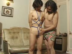 【無修正】母●●姦、母の性癖を見てしまった息子