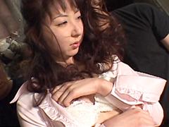 【無修正】伊藤まり 阿鼻叫換 ヤバ過ぎる無修正動画 二