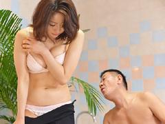 【無修正】小池絵美子 ソープランドに堕ちた妻 第1話