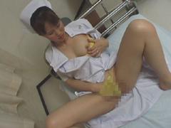 【無修正】初裏流出作品 看護婦 赤坂ルナ