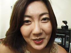 【無修正】子と姉弟に間違われるスレンダー三十路 高島美奈子
