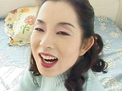 【無修正】有田直美 中年夫婦の昼間の営み