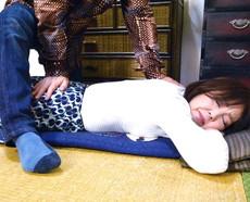 動画検索 インモラル:清野ふみゑ 「体いやらしいなぁ~」久しぶりに帰郷して五十路母に出会った!無防備の状態を見た息子が母に欲情し近親SEX!