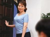ダイスキ!人妻熟女動画 :友達の母ちゃんが妖艶すぎてもうメロメロ!これはヤるしかないっ! 小野さち子