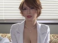 熟女ストレート:君島みお 三十路妻のPTA会長が教え子に悪戯される!
